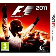 F1: 2011