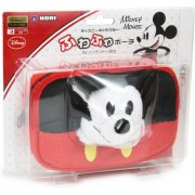 Disney Character Case for Nintendo 3DS [Mickey Mouse Edition]