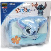 Disney Character Case for Nintendo 3DS [Stitch Edition]