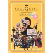 The Tour Of Misia Japan Soul Quest - Grand Finale 2012 In Yokohama Arena [Limited Edition]