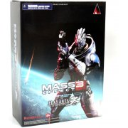 Thumbnail for Square Enix Mass Effect Play Arts Kai Pre-Painted Figure: Garrus Vakarian