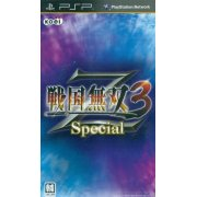 Sengoku Musou 3 Z Special