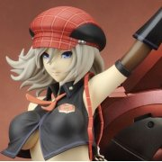 God Eater Burst 1/7 Scale Pre-Painted PVC Figure: Alisa Ilynichna Amiera