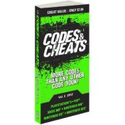 Codes &amp; Cheats Vol. 2 2012: Prima Game Guide