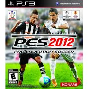 Pro Evolution Soccer 2012 (Broken Case)