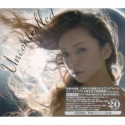 Uncontrolled [CD+DVD Jacket A]