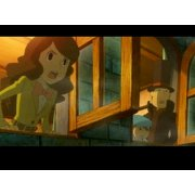 Thumbnail for Professor Layton and the Spectre\'s Call