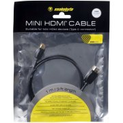 Snakebyte Mamba Mini HDMI Cable (1 meter)