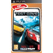 Test Drive Unlimited (PSP Essentials)