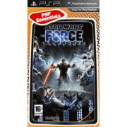 Star Wars The Force Unleashed (PSP Essentials)