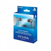 PS Vita PlayStation Vita Earphone