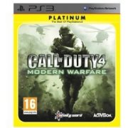 Call of Duty 4: Modern Warfare (Platinum Edition)