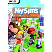 My Sims (DVD-ROM)