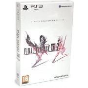 Final Fantasy XIII-2 (Limited Collector's Edition)