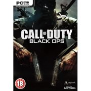 Call of Duty: Black Ops (DVD-ROM)