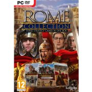 Rome Collection (DVD-ROM)