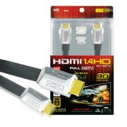 HDMI 1.4 Cable Set (Gray)