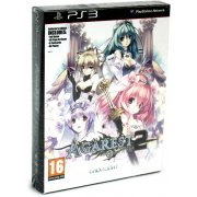Agarest: Generations of War 2 (Special Collector's Edition)