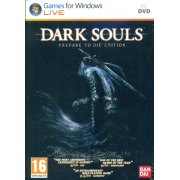 Dark Souls: Prepare to Die Edition (DVD-ROM)