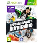 Motionsports: Adrenaline (Kinect)