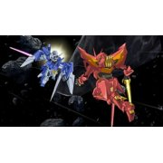 Thumbnail for Mobile Suit Gundam AGE: Universe Accel