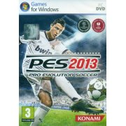 Pro Evolution Soccer 2013 (DVD-ROM)