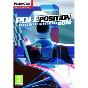 Pole Position 2012 (DVD-ROM)