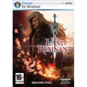 The Last Remnant (DVD-ROM)