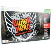 Guitar Hero: Warriors of Rock (Full Band Bundle)