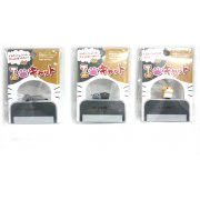 Earphone Jack: iCat Set A (No. 1 + No. 4 + No. 6)