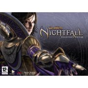 Guild Wars Nightfall (Collector's Edition) (DVD-ROM)