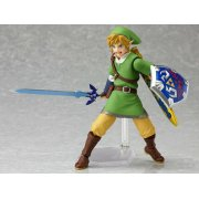 Figma The Legend of Zelda: Skyward Sword Figure (Link) (Re-run)