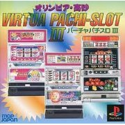 Olympia Takasago: Virtua Pachi-Slot III