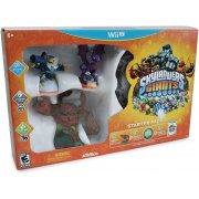 Skylanders Giants (Starter Pack)