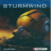 Sturmwind [Regular Edition]