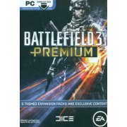 Battlefield 3: Premium (English) (Code Only)