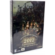 Monster Hunter Frontier Online Anniversary 2012 Premium Package (DVD-ROM)