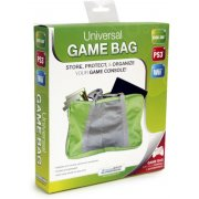 DreamGear Universal Game Bag (Green/Gray)