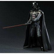 ARTFX+ Star Wars 1/10 Scale Pre-Painted Figure: Darth Vader Return of Anakin Skywalker