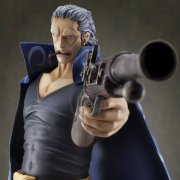 Excellent Model One Piece Neo DX Portraits of Pirates 1/8 Scale Pre-Painted PVC Figure: Ben Beckman