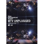 MTV Unplugged [DVD+CD Limited Edition]