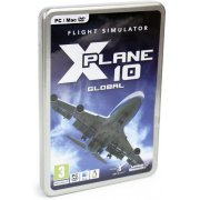 X-Plane 10 (Global Edition) (DVD-ROM)