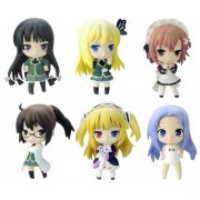 Boku wa Tomodachi ga Sukunai Strap Figure Collection