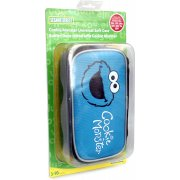 DreamGear Cookie Monster Universal Soft Case - Mixed