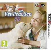 My Vet Practice 3D
