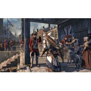 Thumbnail for Assassin\'s Creed III (English Version)