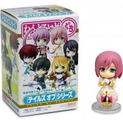 Nendoroid Petite : Tales Of Series Mini Action Figures