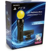 Just Dance 3 (PlayStation Move Bundle)