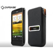Capdase id Pocket Value Set (Xpose+Luxe XL) (Black)