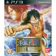 One Piece: Pirate Warriors (English Version)